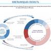 За I півріччя доходи місцевих бюджетів тегромад Хмельниччини зросли у 9 разів – до 610 млн. грн