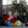 У Хмельницькому вшанували жертв голодоморів
