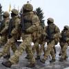 У Хмельницькому лави Сил спеціальних операцій поповнили 35 інструкторів