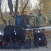 Сергій Притула передав кам'янецьким водолазам спорядження на майже 6 тисяч доларів