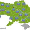Вибори в ОТГ Хмельниччини: 21 кандадат на голови, 381 – у депутати