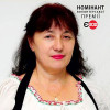 Кам'янчанка стала номінантом премії Євромайдан SOS