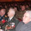 У Хмельницькому гарнізоні, з нагоди 25-ї річниці ЗСУ, хвилиною мовчання вшанували пам'ять про 169 загиблих земляків