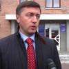 Суд дозволив поліцейським зайти на територію фірми Лабазюка, де побили співробітника СБУ