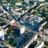 У Хмельницькому не вистачає 85,5 га зелених насаджень – Діпромісто