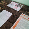 """""""Опора"""" фіксувала незначні порушення на виборах у тергромадах області"""