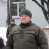 У Хмельницькій військовій частині Нацгвардії призначений новий командир