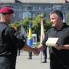 Нагородна зброя від Авакова дісталася трьом виходцям з Хмельниччини