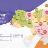 Хмельницький ввійшов в десятку кращих міст для життя