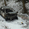 У Білогірському районі в ДТП загинули молодий хлопець і дівчина