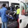 У Хмельницькому перевіряючі склали 43 акти на водіїв маршруток за порушення безпеки перевезень