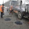 В Кам'янці не бачать нічого поганого в ремонті доріг при мінусовій температурі