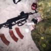 """""""Автомайданівка"""" Середюк підтвердила, що у неї донецька поліція вилучала зброю"""