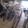 У мешканця Кам'янець-Подільського району вилучено арсенал зброї