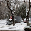 Сквер імені Шевченка у Хмельницькому може втратити 40 соток землі