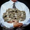 Більше ніж у Гройсмана – на Хмельниччині голові селищної ради нарахували 68 тис. грн зарплати