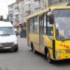 У патрульній поліції Хмельницького назвали причини, чому проїзд у маршрутках не повинен підвищуватися