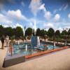 У Симчишина показали феєричні проекти міських фонтанів