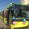 Відсьогодні проїзд у хмельницьких тролейбусах здорожчав до 2,5 грн