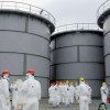Гройсман затвердив проект будівництва комплексу з переробки радіоактивних відходів на ХАЕС вартістю 1,1 млрд. грн