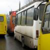 За обстеження пасажиропотоку у транспорті Хмельницького візьметься харківський виш