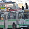 Хмельницька влада поки не готова безкоштовно возити місцевих школярів у громадському транспорті