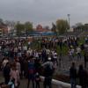 Рекорд України: у Кам'янці-Подільському одночасно стрибали на скакалці 1488 учасників