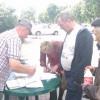 У Старокостянтинові зібрали понад тисячу підписів проти ввезення львівського сміття