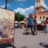 Кам'янець-Подільський приймає IV кавовий фестиваль «Кам'янецька турка»