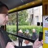 У хмельницьких тролейбусах запровадили електронний квиток за допомогою QR-коду