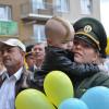 Хмельницькі прикордонники отримали 36 квартир від держави