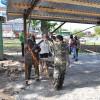 Забудовник про демонтаж паркану на Кам'янецькій: комунальники повели себе, як шахраї