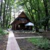 """""""Вишка"""" підтвердила знесення туристичного кемпінгу, зведеного на лісових землях поблизу Хмельницького"""