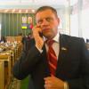 Суд арештував депутата Харкавого з альтернатою застави у півмільйона гривень