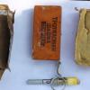 Суд арештував саморобні вибухові пристрої та особисті речі хмельничанки, підозрюваної у теракті