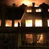 Дуже багато питань до організації гасіння – екс-начальник обласного ДСНС про резонансну пожежу