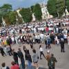 Хмельницьким пройшовся парад вишиванок