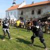 У Старокостянтинові стартував фестиваль «Старкон фест»