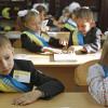 На Хмельниччині фіксується зменшення першокласників та потенційних випускників шкіл