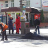"""Два пов'язаних підрядника і чиновники ЖКГ """"пиляли"""" гроші на ремонті хмельницьких доріг – поліція (Доповнено)"""