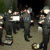78 поліцейських Хмельниччини кинули на охорону сіл Вінниччини, які постраждали від вибухів