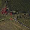 В мережі з'явилися кадри з місця трагедії військового літака під Хмельницьким