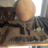 На Хмельниччині виявили чергових металошукачів, котрі збирали боєзапаси часів Другої світової війни
