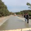У Славуті будують дорогу, яка розвантажить автомобільні магістралі міста