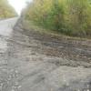 Хмельницька поліція оштрафувала водія с/г техніки за забрудення дороги болотом