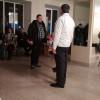 Герега побував на окрузі в Городку, де йде в ОТГ