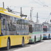 Аукціон з поставки 7 тролейбусів для Хмельницького виграв волинський новачок, директор якого спеціалізується на м'ясі