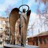 На капремонт Ангела скорботи у Хмельницькому витратять третину мільйона
