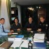 Хмельницький відділ поліції відвідав Аташе з правоохоронних питань Посольства Франції