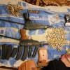 На Хмельниччині за рік кількість карних справ, пов'язаних із незаконним поводженням зі зброєю, зросла вдвічі